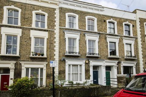 1 bedroom flat to rent - Allcroft Road, London, NW5