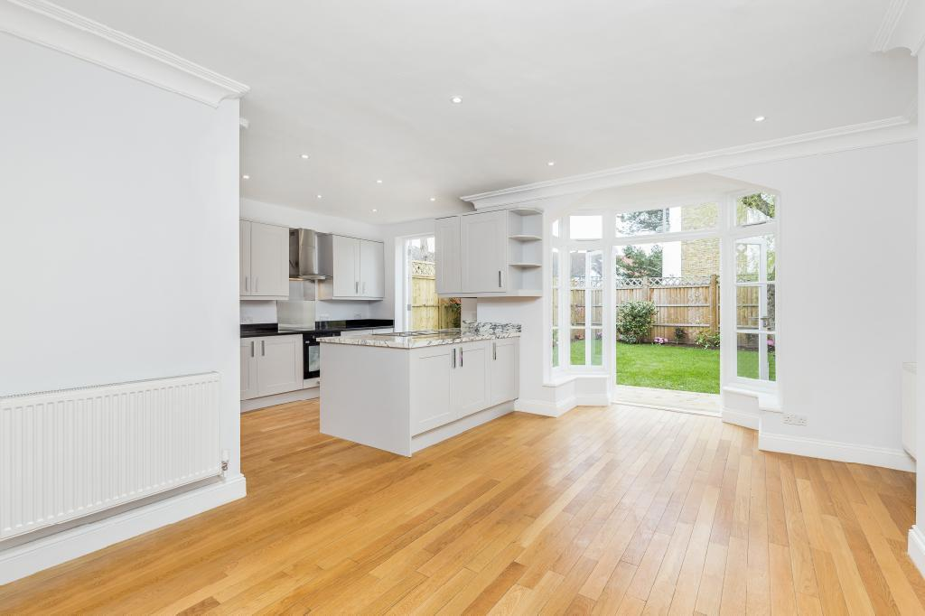 4 Bedrooms House for sale in Sispara Gardens, London, SW18
