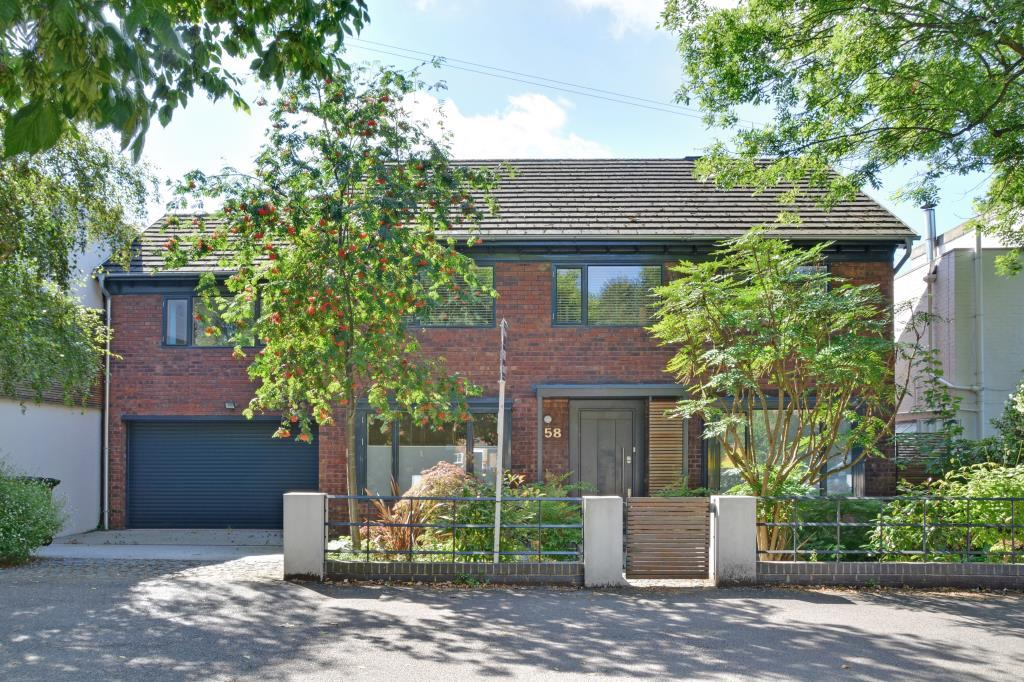 5 Bedrooms House for sale in Langton Way, Blackheath, London, SE3