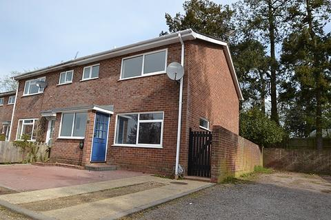 3 bedroom end of terrace house to rent - Fordingbridge