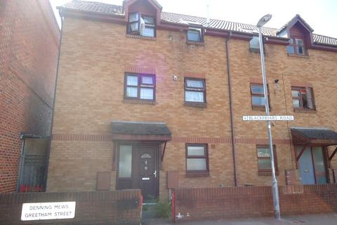 4 bedroom townhouse to rent - Blackfriars Road, Southsea