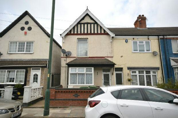 2 Bedrooms Flat for sale in Durban Road, GRIMSBY