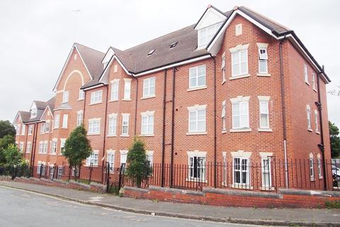 2 bedroom penthouse to rent - Ludford Court, Badger Avenue, Crewe