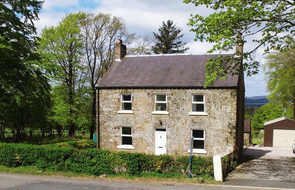3 Bedrooms Detached House for sale in Penton, Carlisle