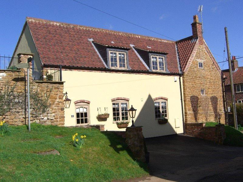 4 Bedrooms Detached House for sale in Chapel Street, Eaton, Leicestershire