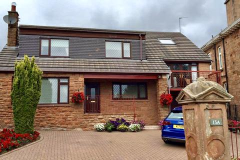4 bedroom detached house for sale - Hamilton Drive, Bothwell, Glasgow G71