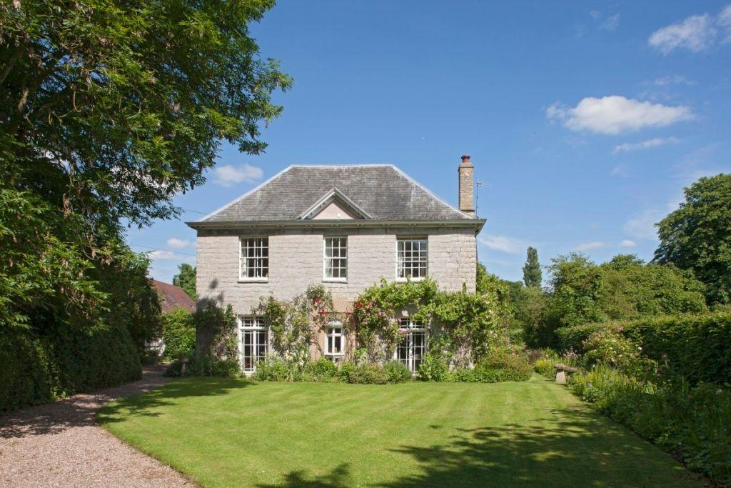 6 Bedrooms Detached House for sale in The Old Rectory, Dorsington