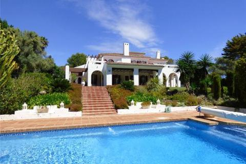 8 bedroom house  - Sotogrande Alto, Cadiz, Andalucia, Spain