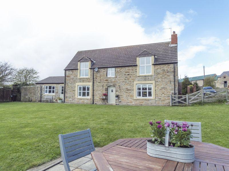4 Bedrooms Detached House for sale in TYNE WEAR, Whickham