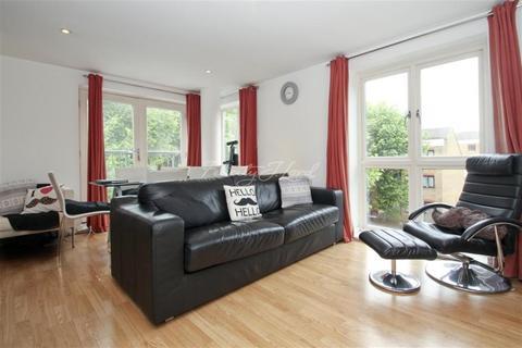 1 bedroom flat to rent - Heathfield Court, E3
