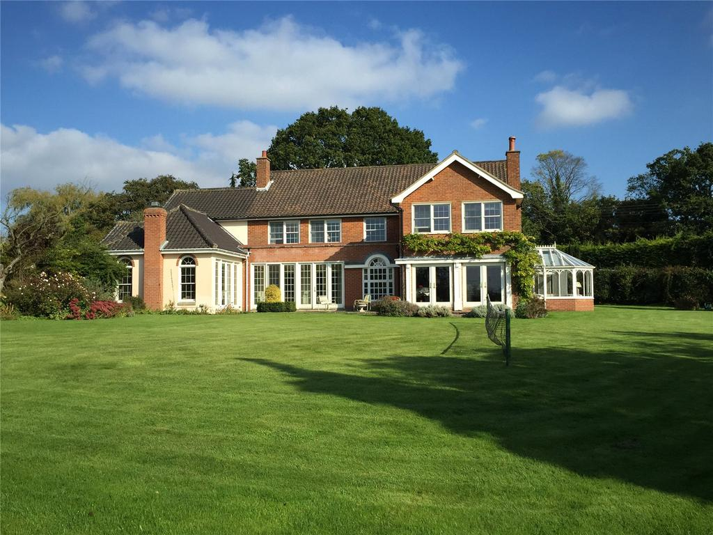 6 Bedrooms Unique Property for sale in Willisham, Ipswich, IP8
