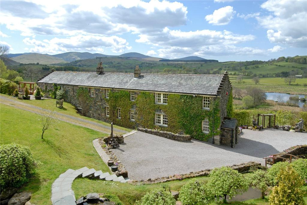 6 Bedrooms Unique Property for sale in Penruddock, Penrith, Cumbria, CA11