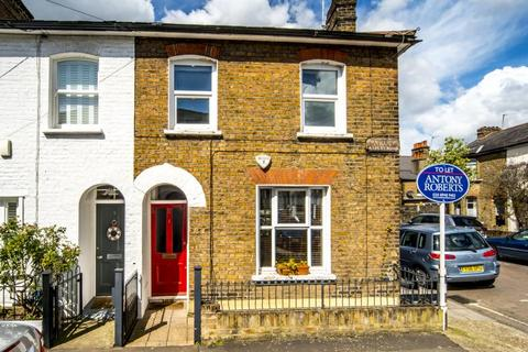 2 bedroom cottage to rent - Ashley Road, Richmond, TW9