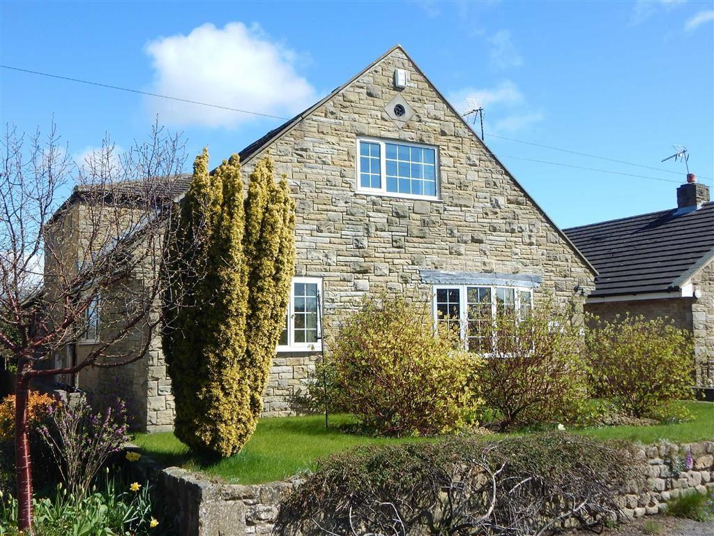 5 Bedrooms Detached House for sale in Park Drive, Masham
