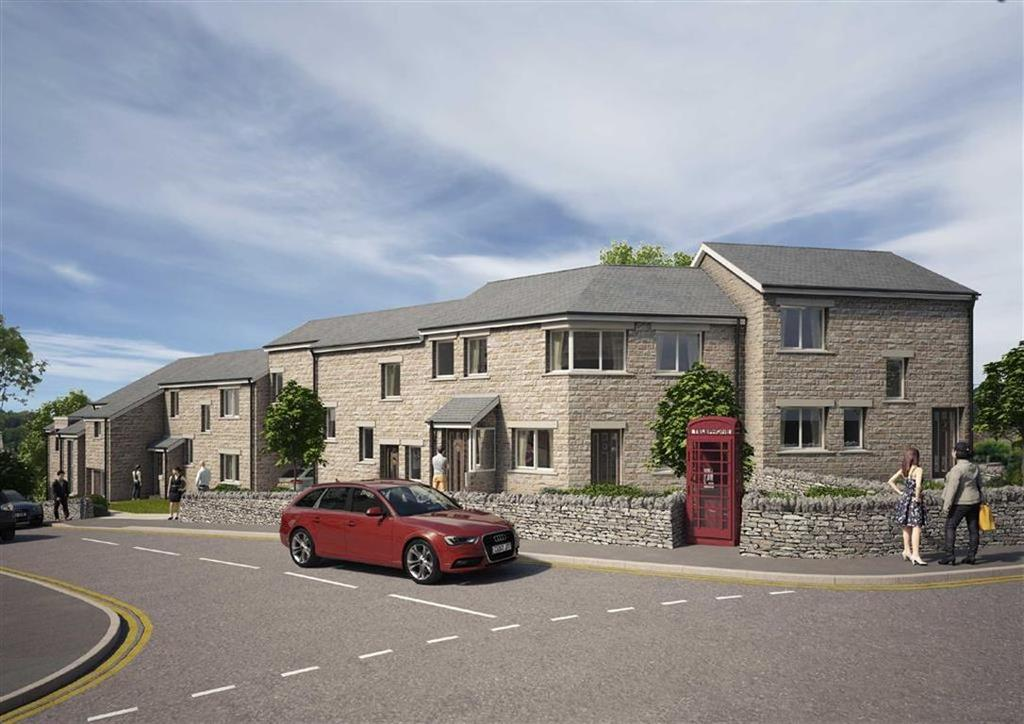 3 Bedrooms Mews House for sale in High Street, Bollington, Macclesfield