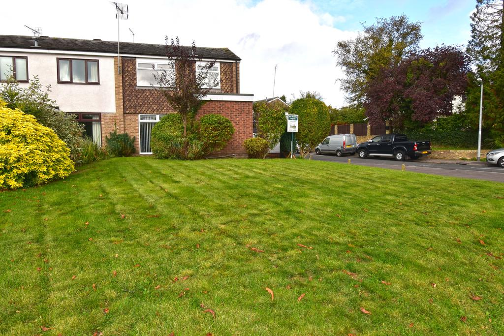 3 Bedrooms End Of Terrace House for sale in Wheelers Green, Nazeing EN9