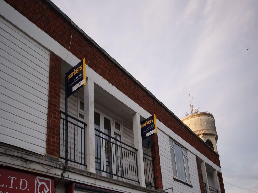 1 Bedroom Apartment Flat for rent in Park Lane, Tilehurst, Reading, Berkshire, RG31