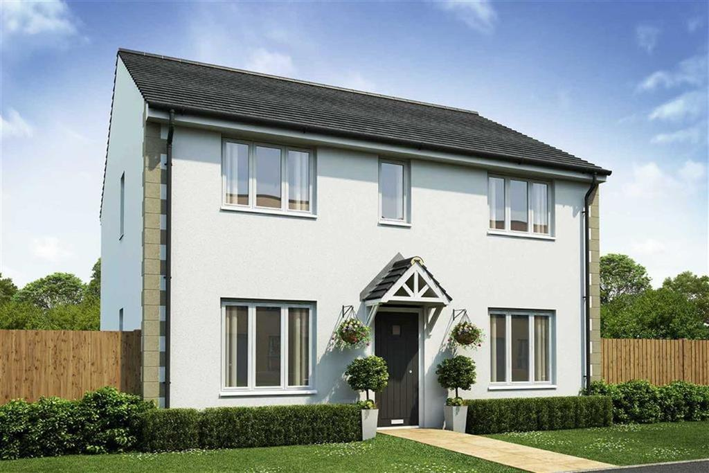4 Bedrooms Detached House for sale in 3 Wayfarer Road, Truro, Cornwall, TR1