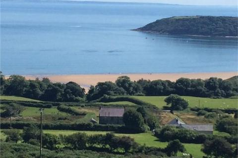 Property For Sale Oxwich Bay