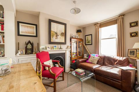 2 bedroom terraced house to rent - Catherine St, Oxford OX4 3AH