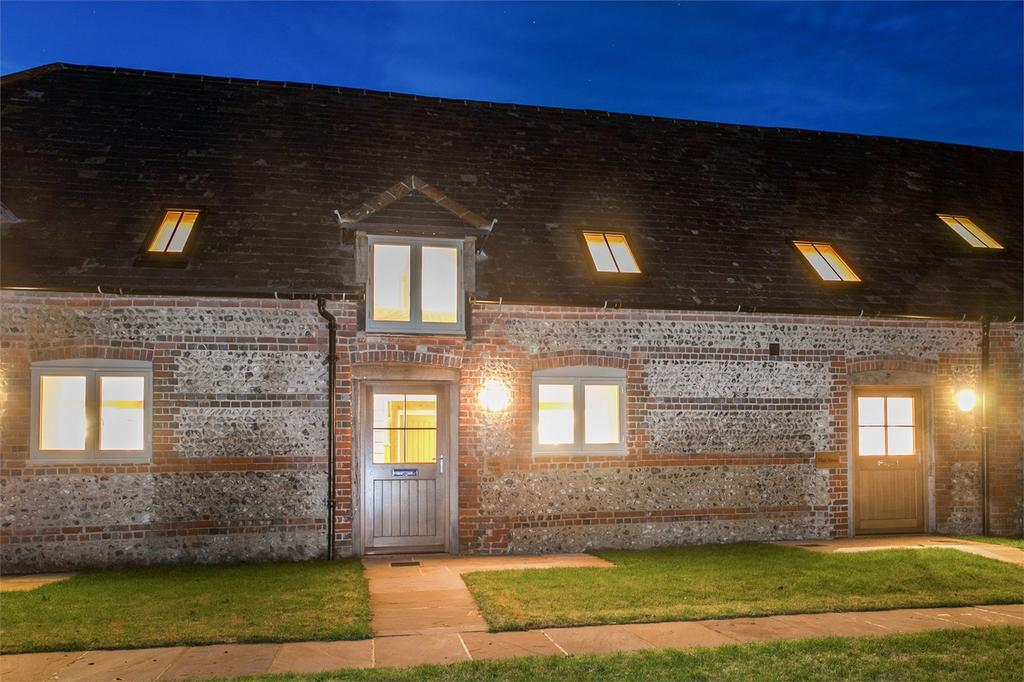 2 Bedrooms Mews House for sale in Twyford, Winchester, Hampshire