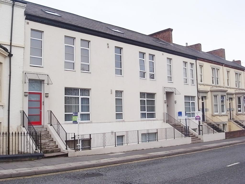 1 Bedroom Apartment Flat for sale in Victoria House, Victoria Road, Darlington, DL1
