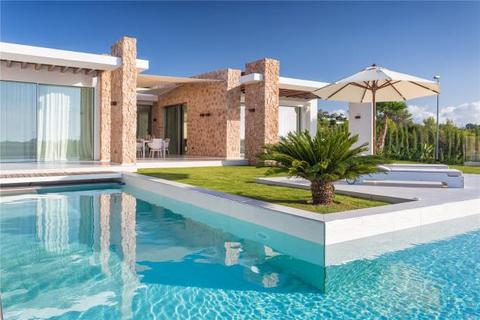 6 bedroom detached house  - Villa With Sunset Views, Cala Conta, Ibiza