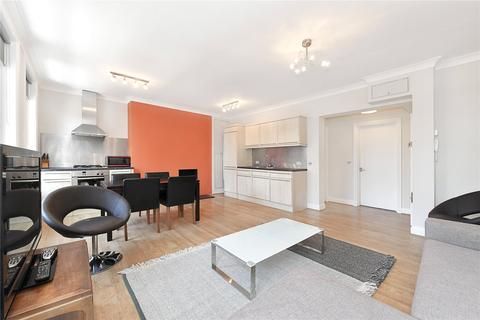 1 bedroom flat to rent - Molyneux Street, Marylebone, London