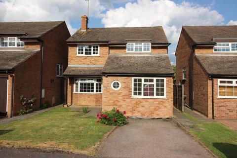 3 bedroom detached house to rent - Kineton, Warwick