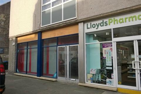 Property to rent - 36-40 Horsemarket, Kelso