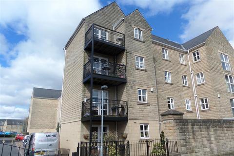 2 bedroom apartment to rent - The Riverine, Sowerby Bridge, Sowerby Bridge