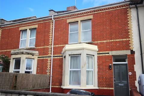4 bedroom terraced house to rent - Queens Road, Ashley Down, Bristol, BS7