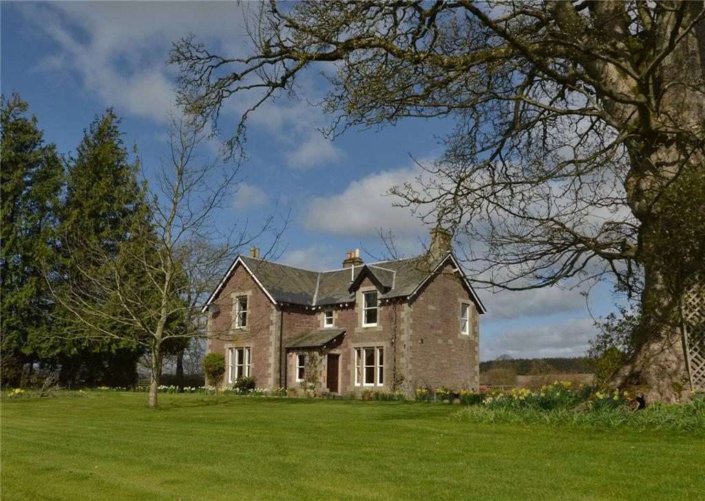 5 Bedrooms Land Commercial for sale in Auchterarder, Perth and Kinross, PH3