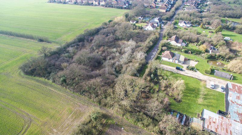 Land Commercial for sale in Land Plot 170 to 183 - Sites C D E F G Canewdon View Road Rochford SS4 3DX