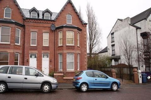 2 bedroom apartment to rent - Newsham Drive, Liverpool L6
