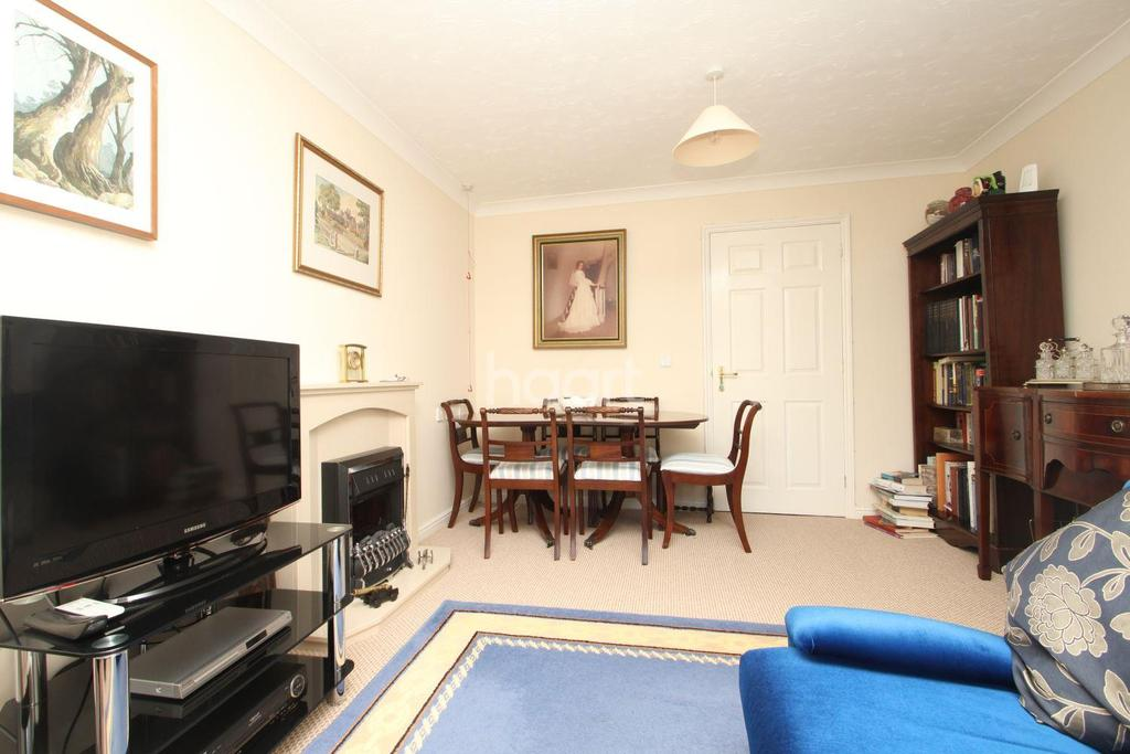 1 Bedroom Flat for sale in Bristol Road, Selly Oak