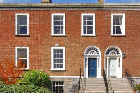 3 bedroom house  - 71 Wellington Road, Ballsbridge, Dublin  4