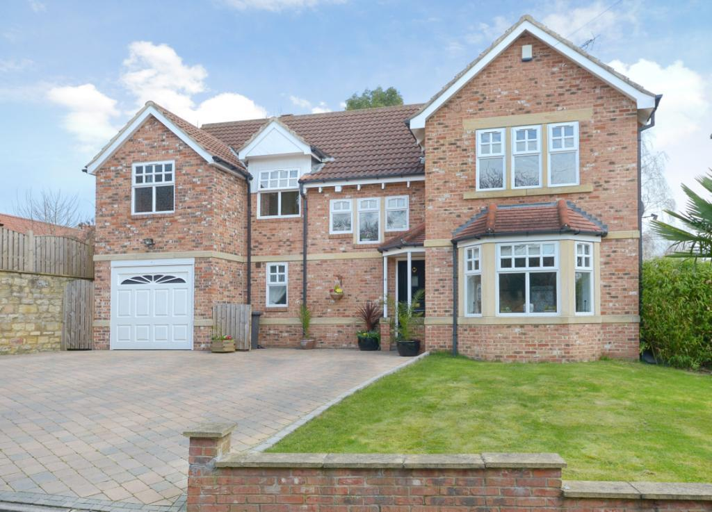 5 Bedrooms Detached House for sale in New Mill Lane, Clifford, Wetherby
