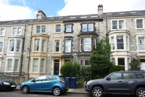 3 bedroom flat to rent - Eslington Terrace, Jesmond, Newcastle upon Tyne NE2