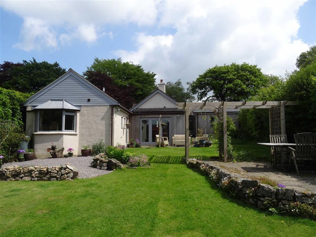3 Bedrooms Bungalow for sale in Throwleigh, Throwleigh, Okehampton, Devon, EX20