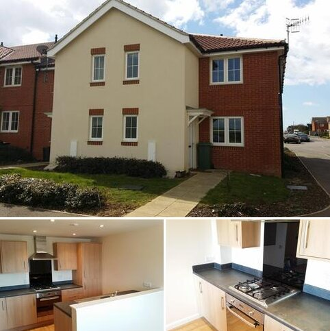 2 bedroom end of terrace house to rent - Montreal Close, Peacehaven BN10