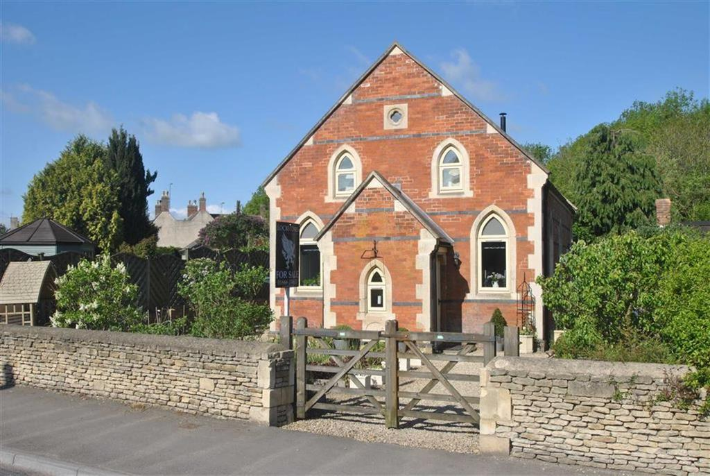 3 Bedrooms Detached House for sale in Corston, Malmesbury, Wiltshire