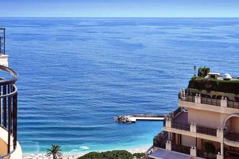 2 bedroom penthouse  - Penthouse With Roof Terrace, Azur Eden, Monaco