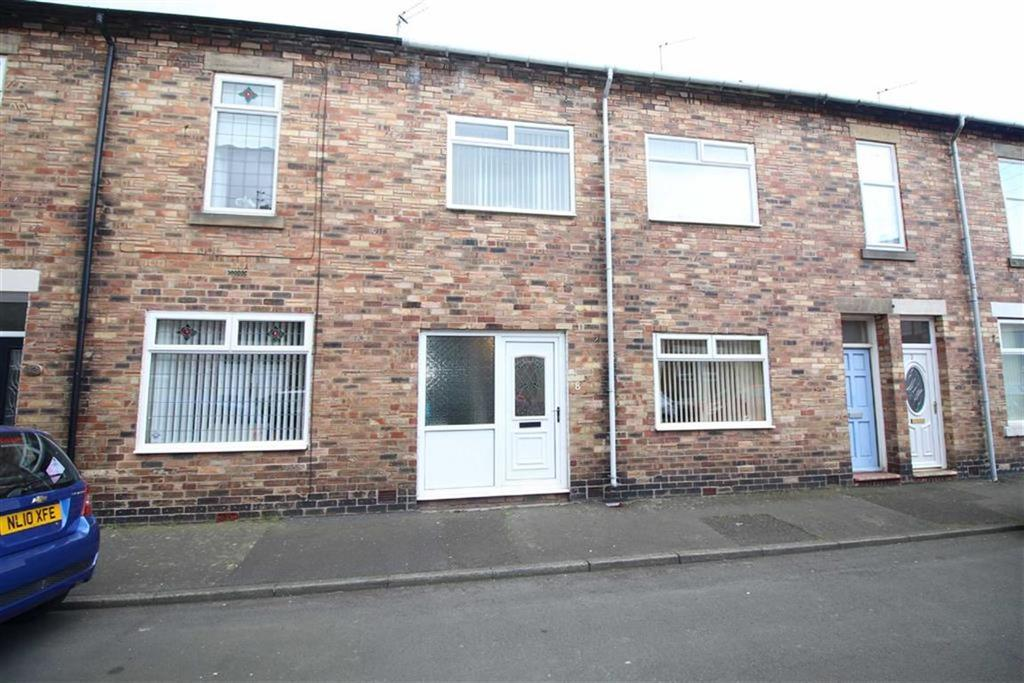 3 Bedrooms Terraced House for sale in Charles Street, Newcastle Upon Tyne, NE13