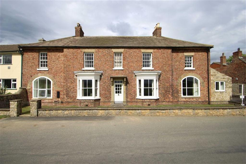 7 Bedrooms Country House Character Property for sale in Station Road, Scruton