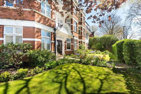 2 bedroom flat to rent - Rusthall Mansions, Chiswick W4