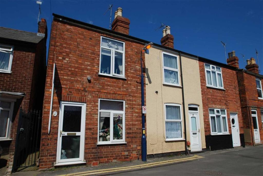 2 Bedrooms Terraced House for sale in Pulvertoft Lane, Boston