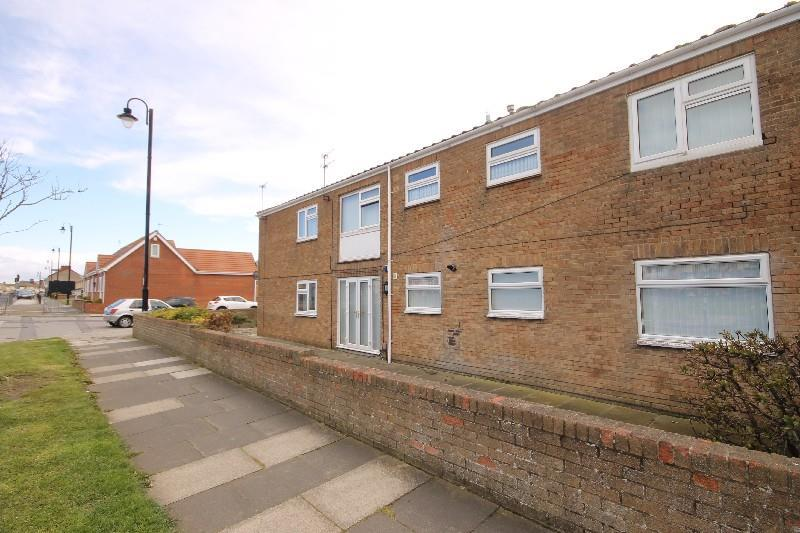 1 Bedroom Flat for sale in Cobb Walk, Hartlepool