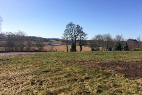 Land for sale - Plots At Knowehead House, Blairgowrie, Perthshire, PH13
