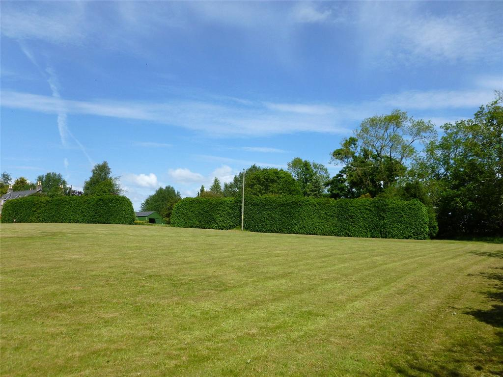 Land Commercial for sale in House Plot At Knowehead House, Blairgowrie, Perth and Kinross, PH13